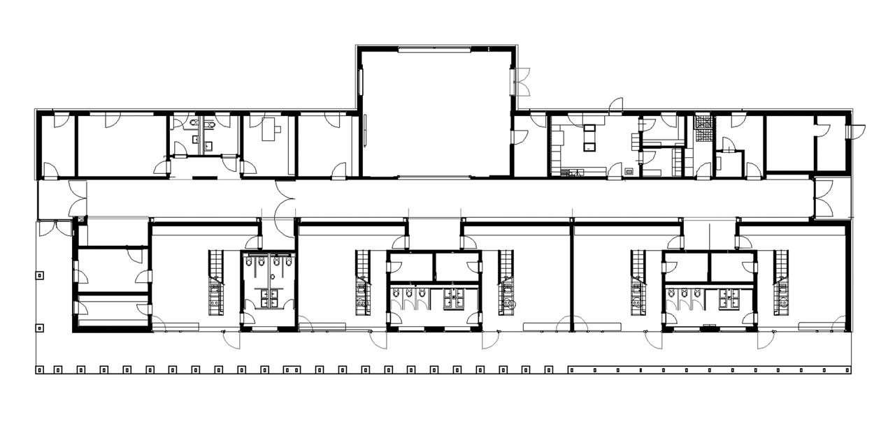 kindergarten wolfsfeld a z architekten. Black Bedroom Furniture Sets. Home Design Ideas