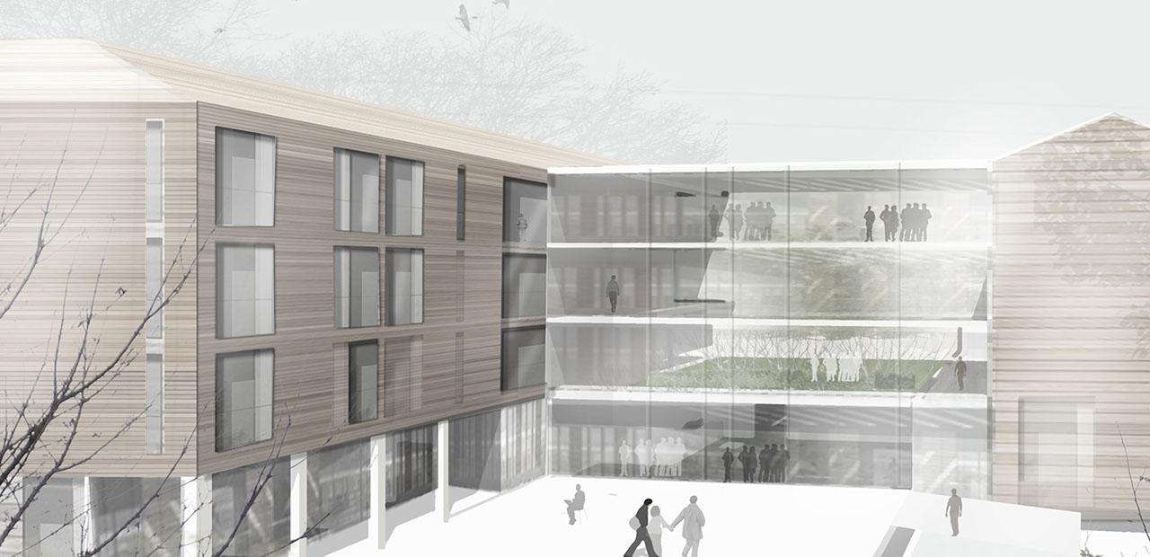 Pflegeheim schweiz a z architekten for Architekten schweiz