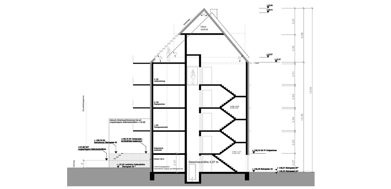 Grundriss best free home design idea inspiration for Grundriss wohnhaus